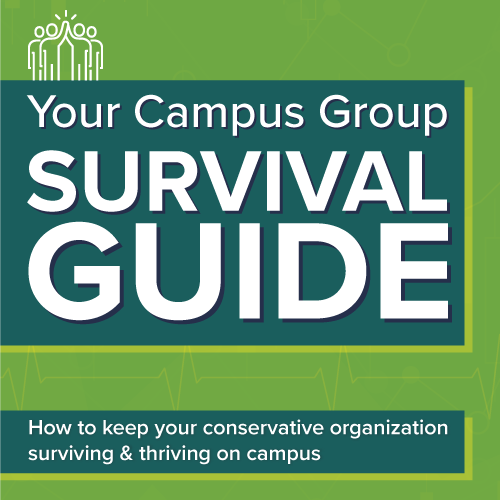 Your Campus Group Survival Guide