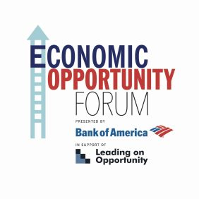 Economic Opportunity Forum: Addressing the Impact of Segregation Featuring Council Members James E. Ford and Ray McKinnon