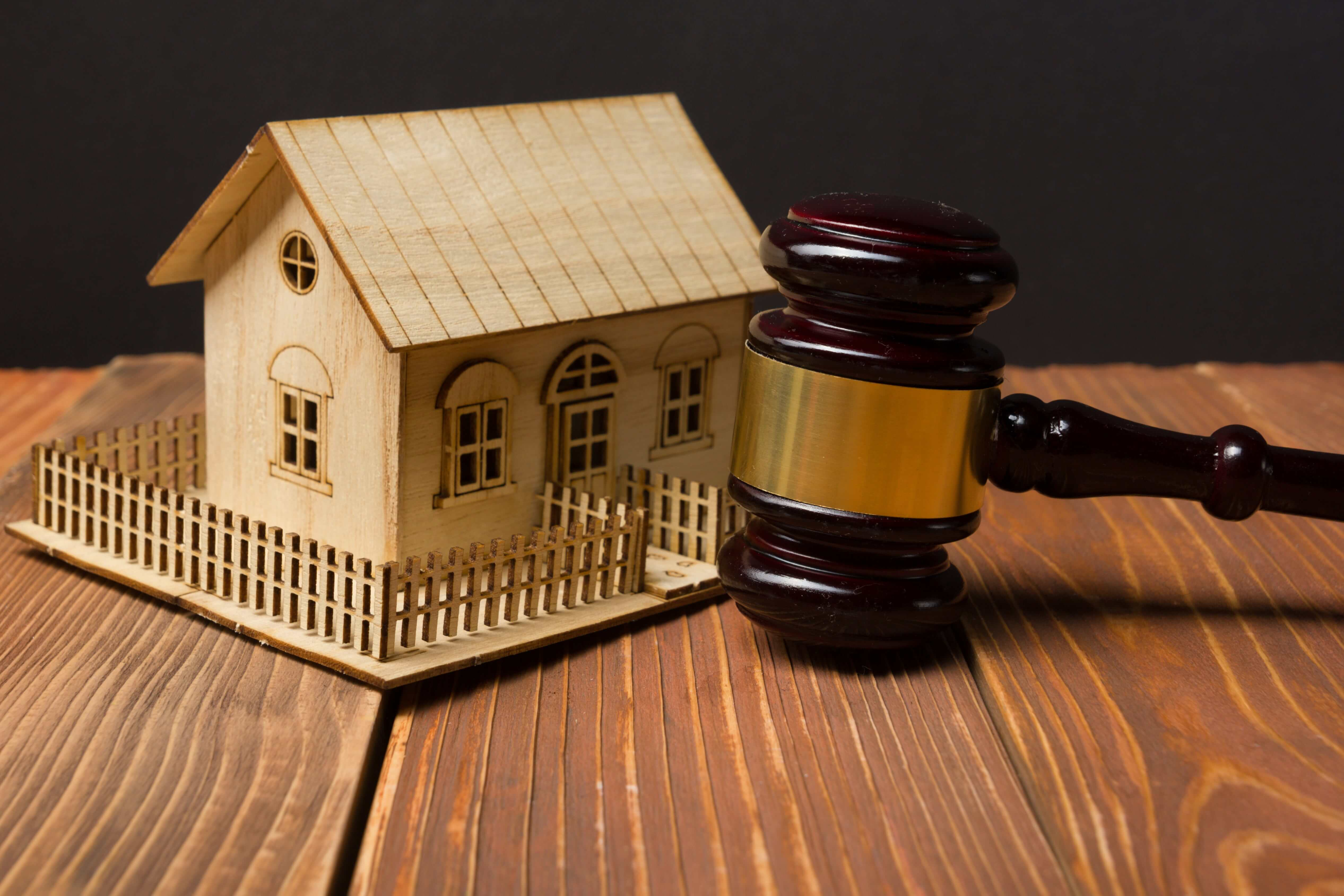 should i auction my house to avoid foreclosure?