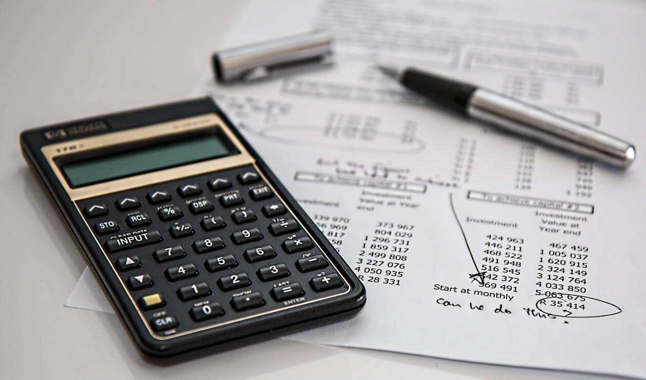 calculating your real estate land contract