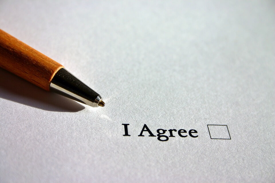 what is a real estate land contract
