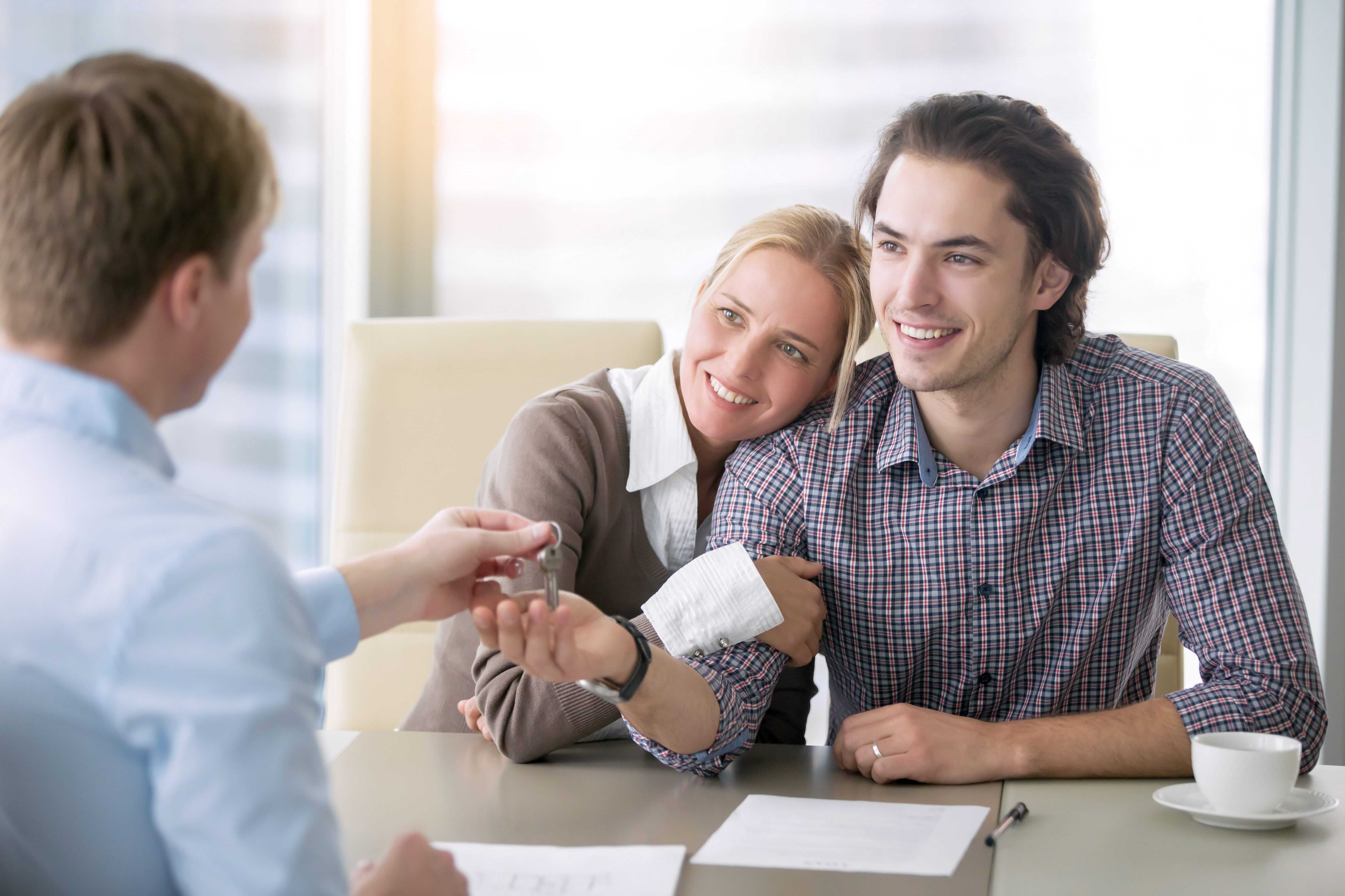 sell investment properties to tenants