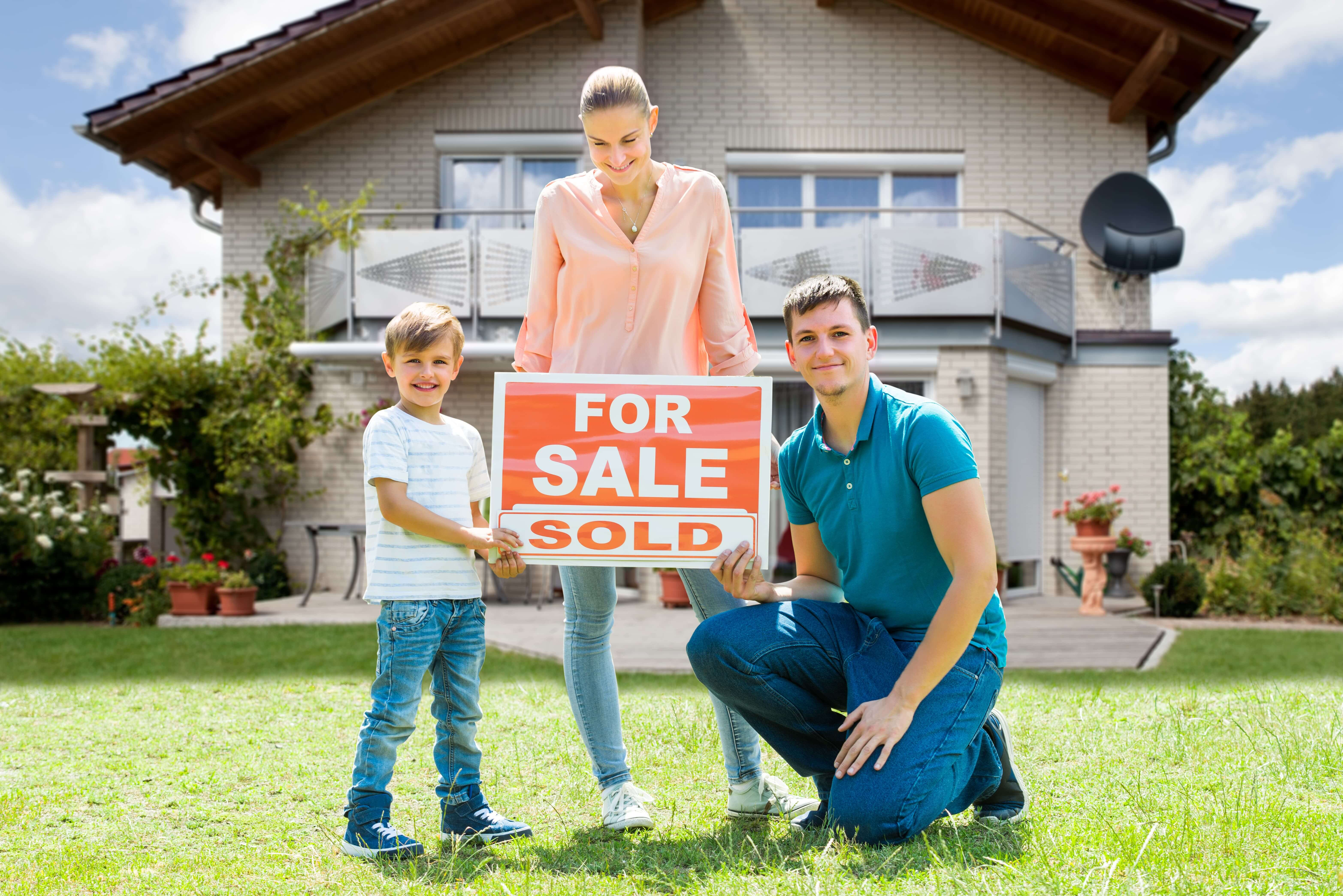 we're here to help sell my house without an agent