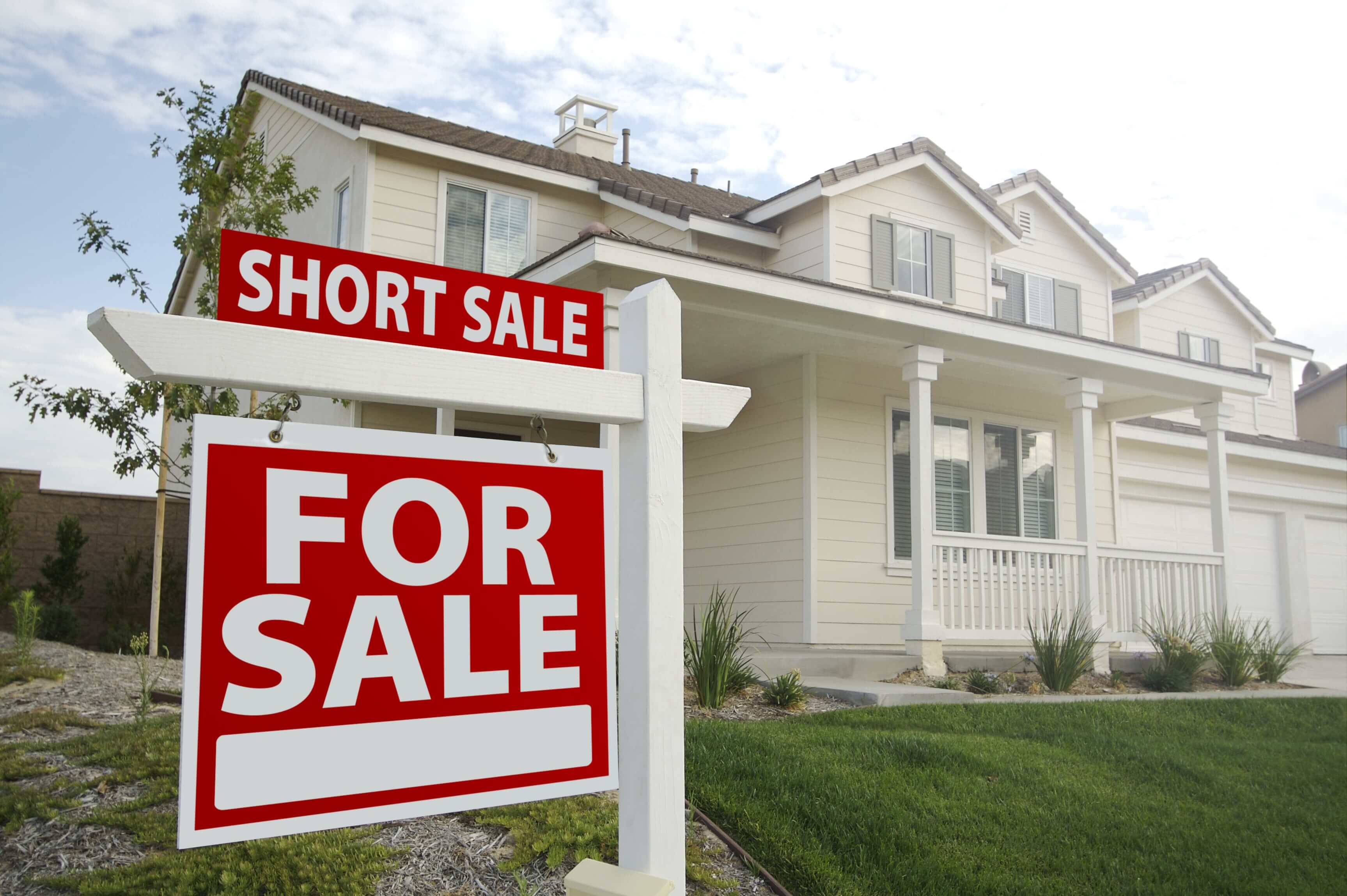 tips to stop foreclosure fast include short sales