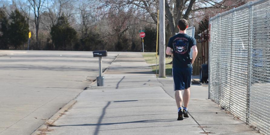 Becoming a Better Runner