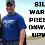 Silent Warrior: Pressing Onward & Upward