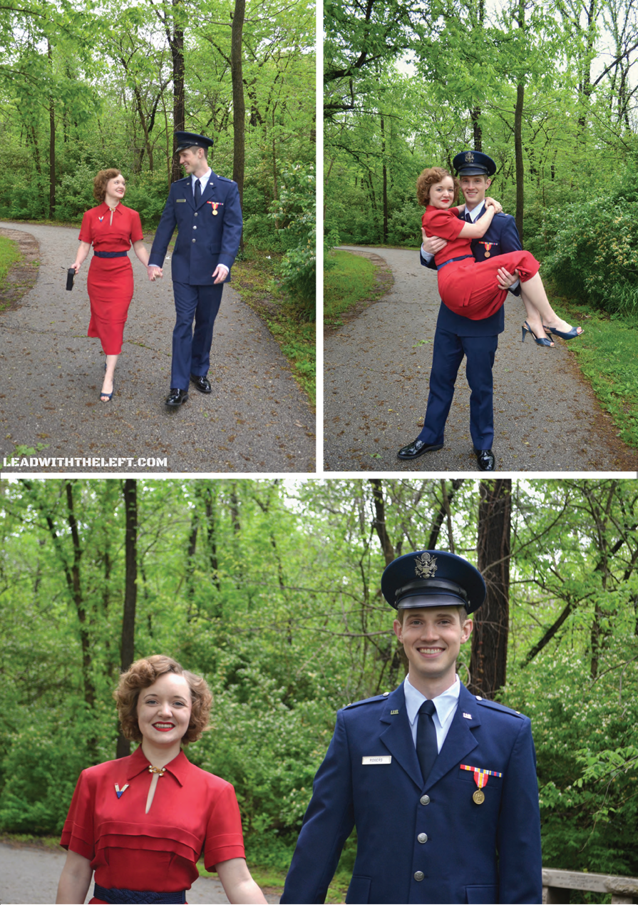 Vintage-Military-Couple-2a