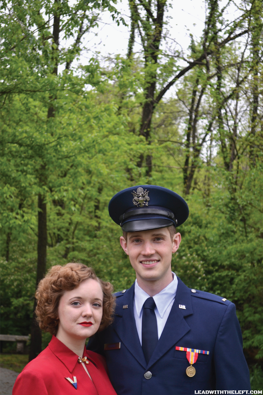Vintage-Military-Couple-3a