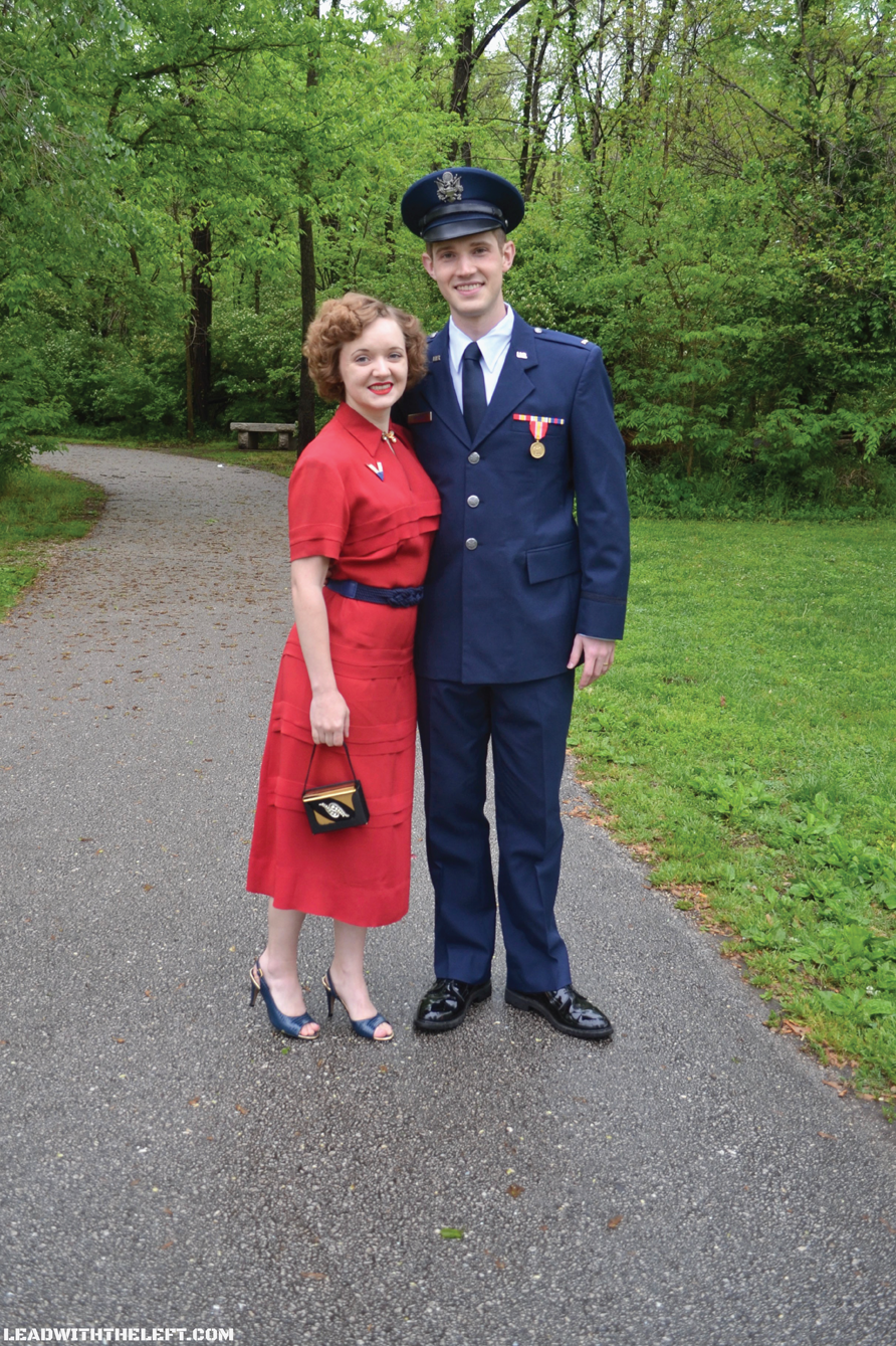 Vintage-Military-Couple-4a