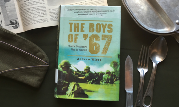 Book Review: The Boys of '67