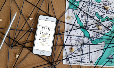 Book Review: Team of Teams