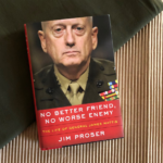 Book Review: No Better Friend, No Worse Enemy