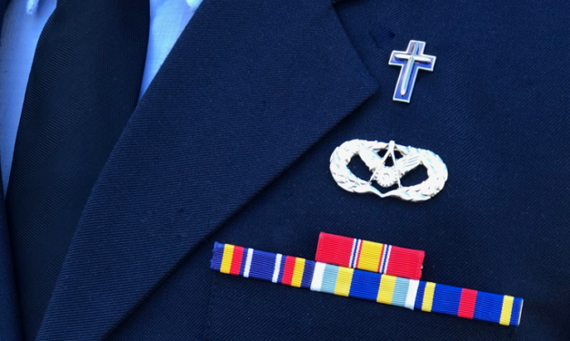 Frequently Asked Questions on Military Chaplaincy