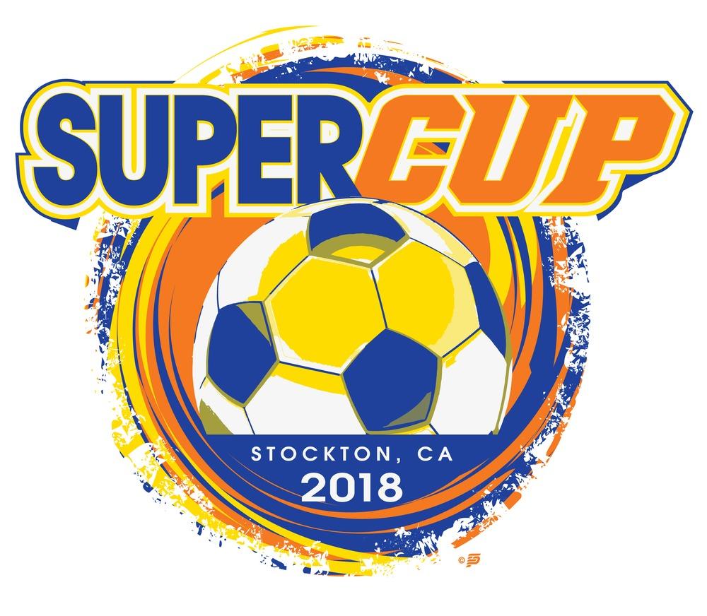 Supercup: SoccerForKids