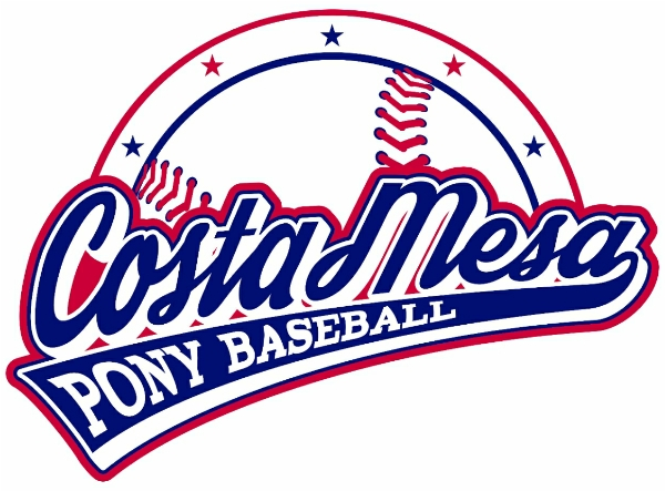 Costa Mesa Pony Baseball