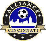 Alliance Cincinnati SC League Site