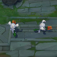 Cottontail Fizz skin screenshot