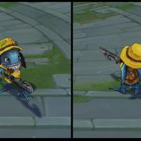 Fisherman Fizz skin screenshot