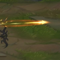 Shadowfire Kindred skin screenshot