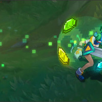 Arcade Riven skin screenshot