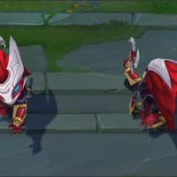 Blood Moon Kennen skin screenshot