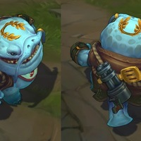 Urf Kench skin screenshot