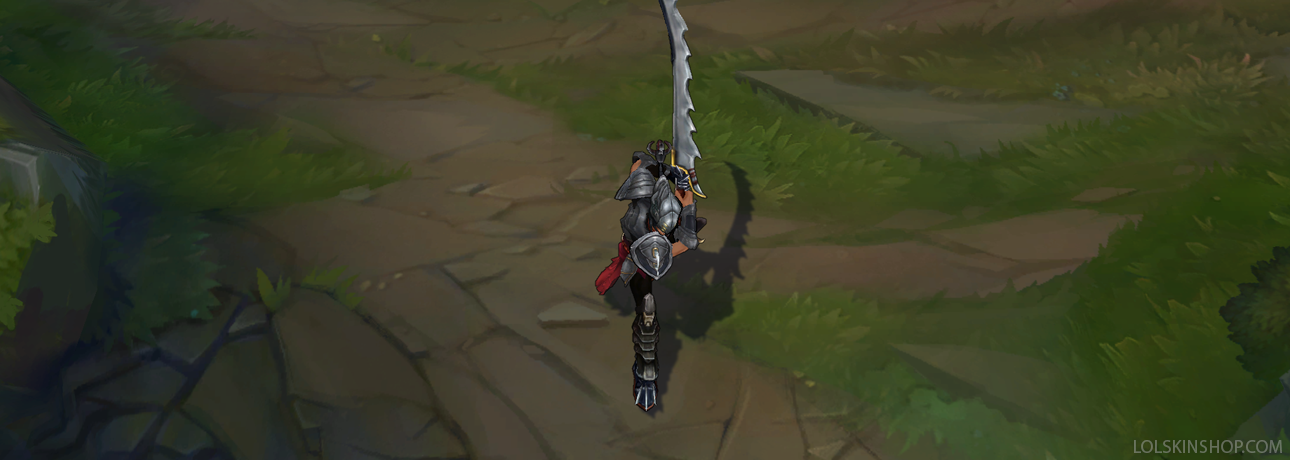Headhunter Master Yi - LeagueSales