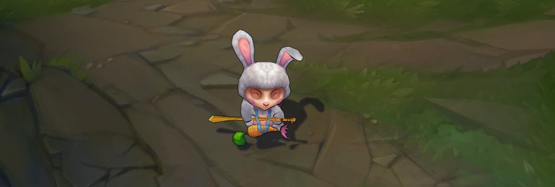 cottontail teemo