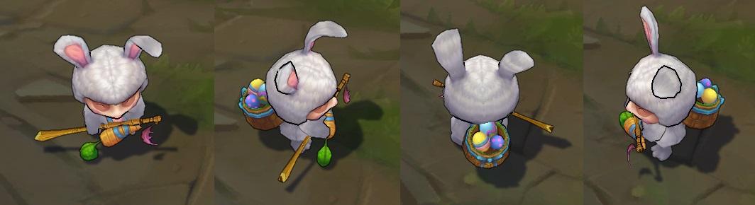 Bunny Teemo