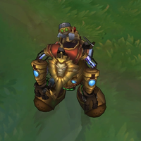 Nunu Bot skin screenshot