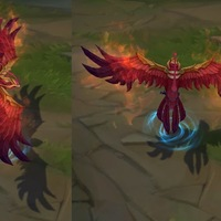 Phoenix Quinn skin screenshot