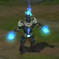Cryocore Brand skin screenshot
