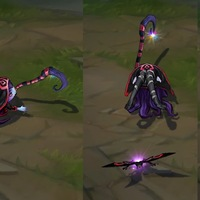 Wicked Lulu skin screenshot