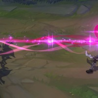 Heartseeker Varus skin screenshot