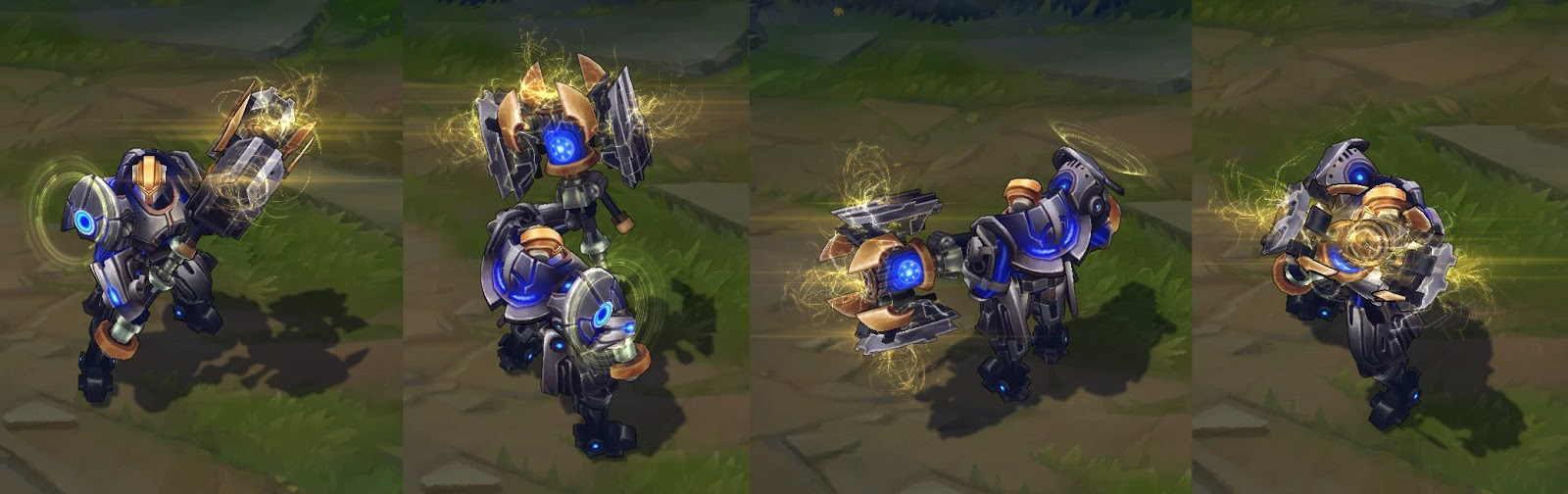 Jayce review