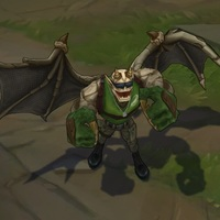 Commando Galio skin screenshot
