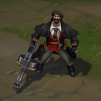 Mafia Graves skin screenshot