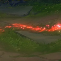 Dragonwing Corki skin screenshot