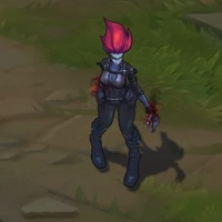 Safecracker Evelynn skin screenshot