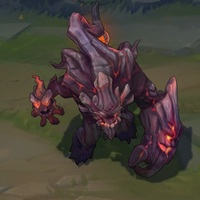 Charred Maokai skin screenshot