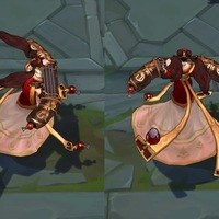 Guqin Sona skin screenshot