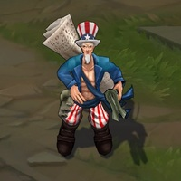 Uncle Ryze skin screenshot
