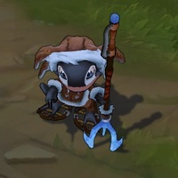 Tundra Fizz skin screenshot