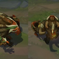 Totemic Maokai skin screenshot