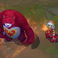 Sweetheart Annie skin screenshot
