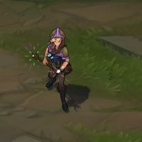 Spellthief Lux skin screenshot