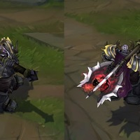 Lord Mordekaiser skin screenshot