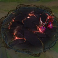Blackthorn Morgana skin screenshot