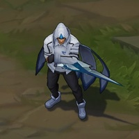 SSW Talon skin screenshot
