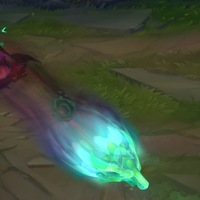 Lunar Wraith Morgana skin screenshot